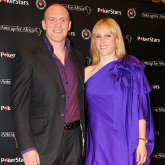 Zara Phillips Pregnant