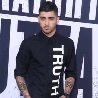 Zayn Malik's solo material sounding 'really good'