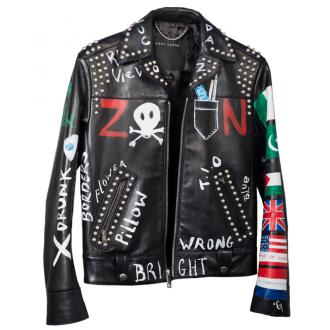 Zayn Malik's jacket to be raffled
