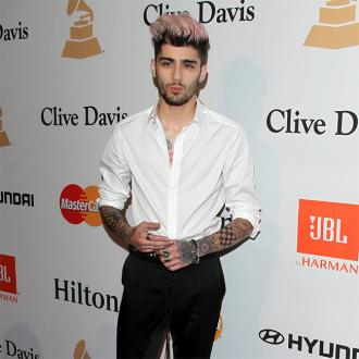 Zayn Malik Suffered Eating Disorder