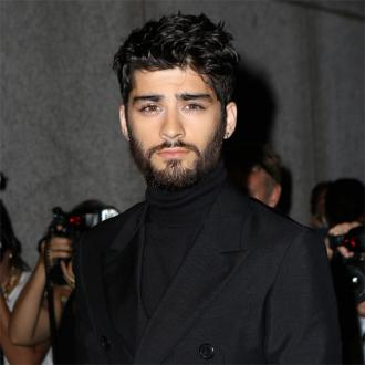 Zayn Malik: I can't escape attention