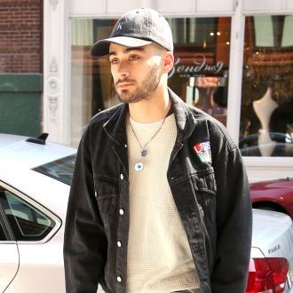 Zayn Malik Snubbed Tyler, The Creator