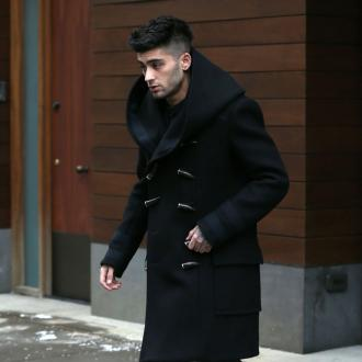 Zayn Malik to ditch Gigi songs from album?
