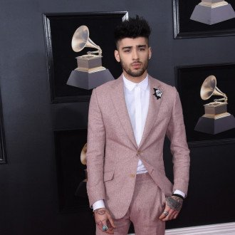 Zayn Malik loves country and is hoping to collaborate with Chris Stapleton