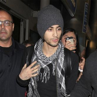 Zayn Malik Quit One Direction After Asking Mum For Advice