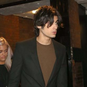 Zayn Malik 'Struggled' To Be Away From Perrie Edwards
