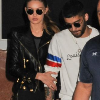 Gigi Hadid moves into Zayn Malik's LA home