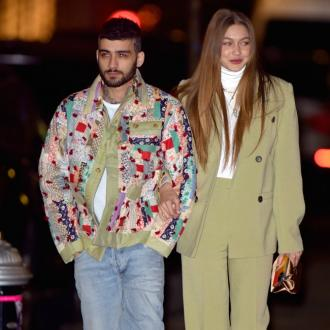 Gigi Hadid and Zayn Malik back together?