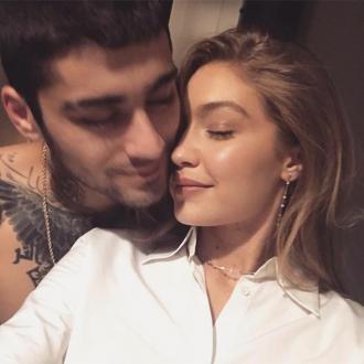 Gigi Hadid hails Zayn Malik her 'happy place'
