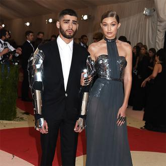 Gigi Hadid and Zayn Malik spark rumours of reunion