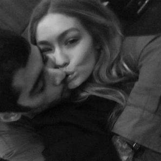 Gigi Hadid praises Zayn Malik on his birthday