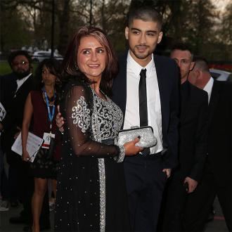 Zayn Malik Was 'Spoilt' Growing Up