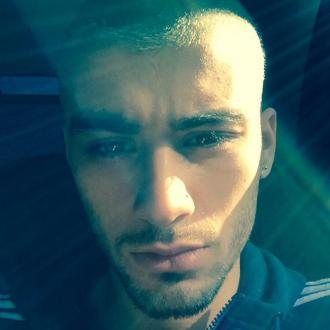 Zayns Bleached Locks