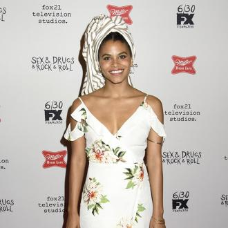Zazie Beetz Wants To Fly