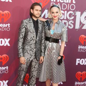 Katy Perry joins Zedd for 365 at Coachella