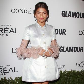 Zendaya drops surname to be 'cool'