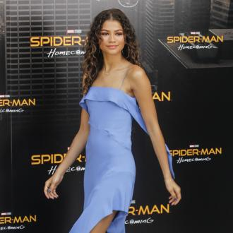 Zendaya learned trapeze artist skills for movie role