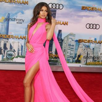 Zendaya Launches A Festive Fashion Line