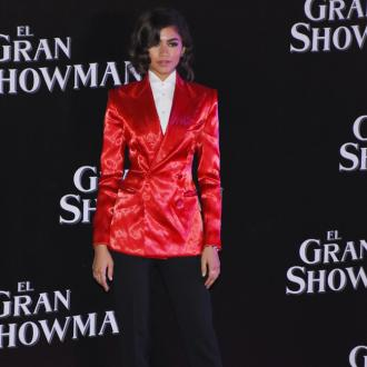 Zendaya thinks live version of Greatest Showman will sound terrible