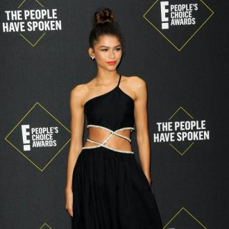 Zendaya voted the UK's modern fashion icon
