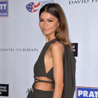 Zendaya: Doing my own make-up is very therapeutic