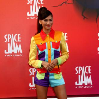 Zendaya addresses Space Jam: A New Legacy backlash over Lola Bunny redesign
