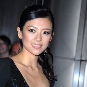 Zhang Ziyi Wins Mulan Role