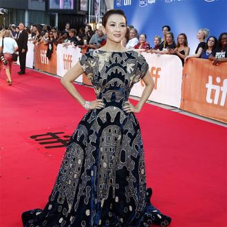 Zhang Ziyi for Godzilla: King of the Monsters