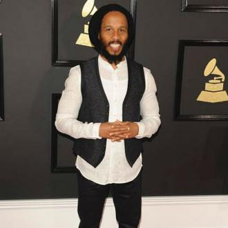 Ziggy Marley: Grow Your Own Orgain Cannabis