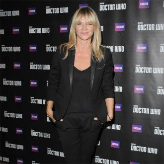 Fat Boy Slim and Zoe Ball are still friends