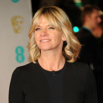 Zoe Ball: It's Hard Being Pitted Against Sara Cox