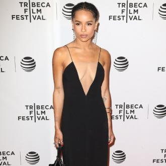 Zoe Kravitz confirmed for second Fantastic Beasts