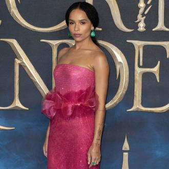 Zoe Kravitz thinks Tiffany and Co. campaign was 'empowering'