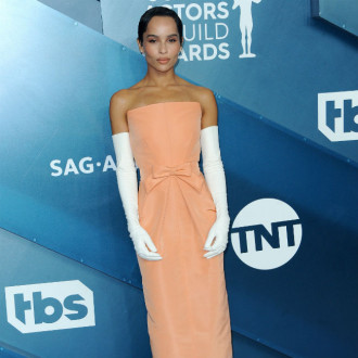 Zoe Kravitz joins cast of KIMI