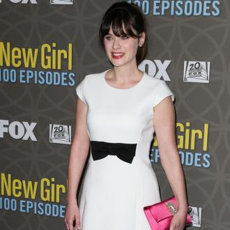 Zooey Deschanel 'clicked' with Jonathan Scott's family