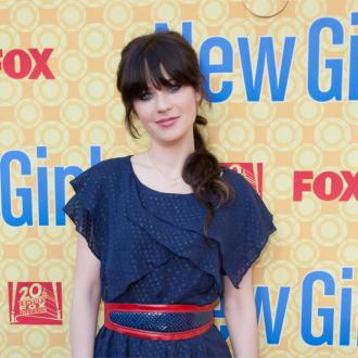 Zooey Deschanel Was Spat On In School