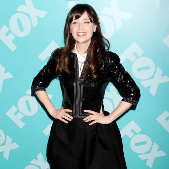 Zooey Deschanel will be a 'great mum'