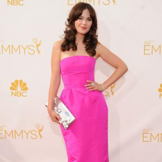 Zooey Deschanel doesn't care what people think