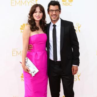 Zooey Deschanel welcomes first child