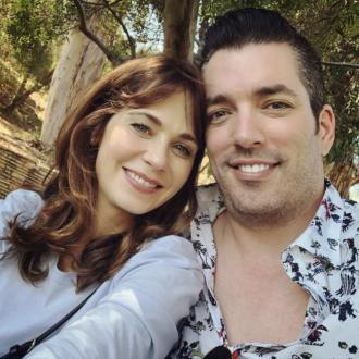 Zooey Deschanel gushes over life with Jonathan Scott: 'I want a million billion more years with you'