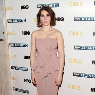Zosia Mamet loves her dramatic hair change