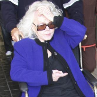 Zsa Zsa Gabor dies aged 99