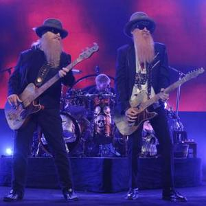 Zz Top Named Living Legends