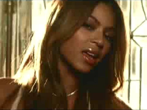 Beyonce - Irreplaceable Video