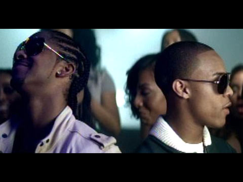 Bow Wow - Girlfriend featuring Bow Wow & Omarion Video