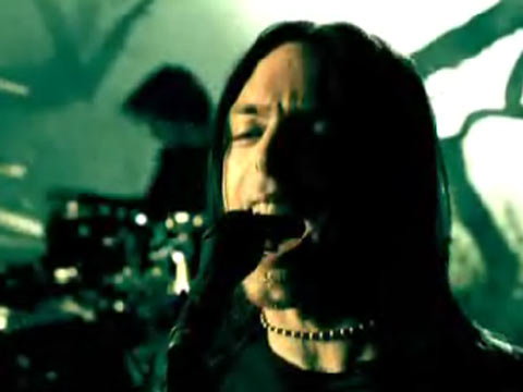 Bullet For My Valentine - All These Things I Hate Video