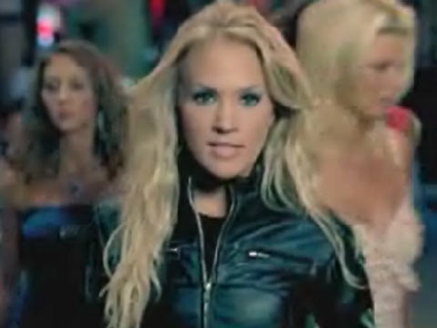 Carrie Underwood - Before He Cheats Video