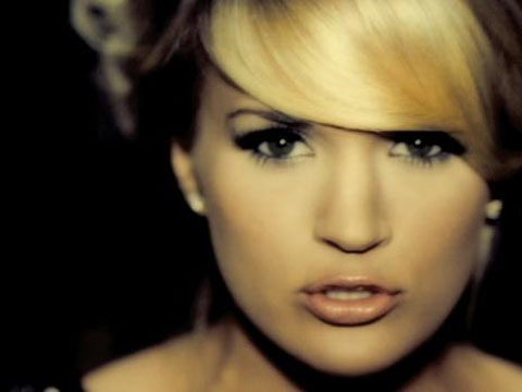 Carrie Underwood Cowboy Casanova video