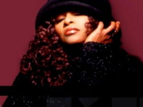 Chaka Khan Video and Audio