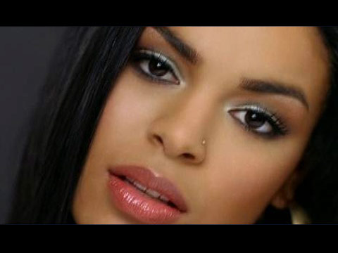 Jordin Sparks - No Air duet with Chris Brown Video
